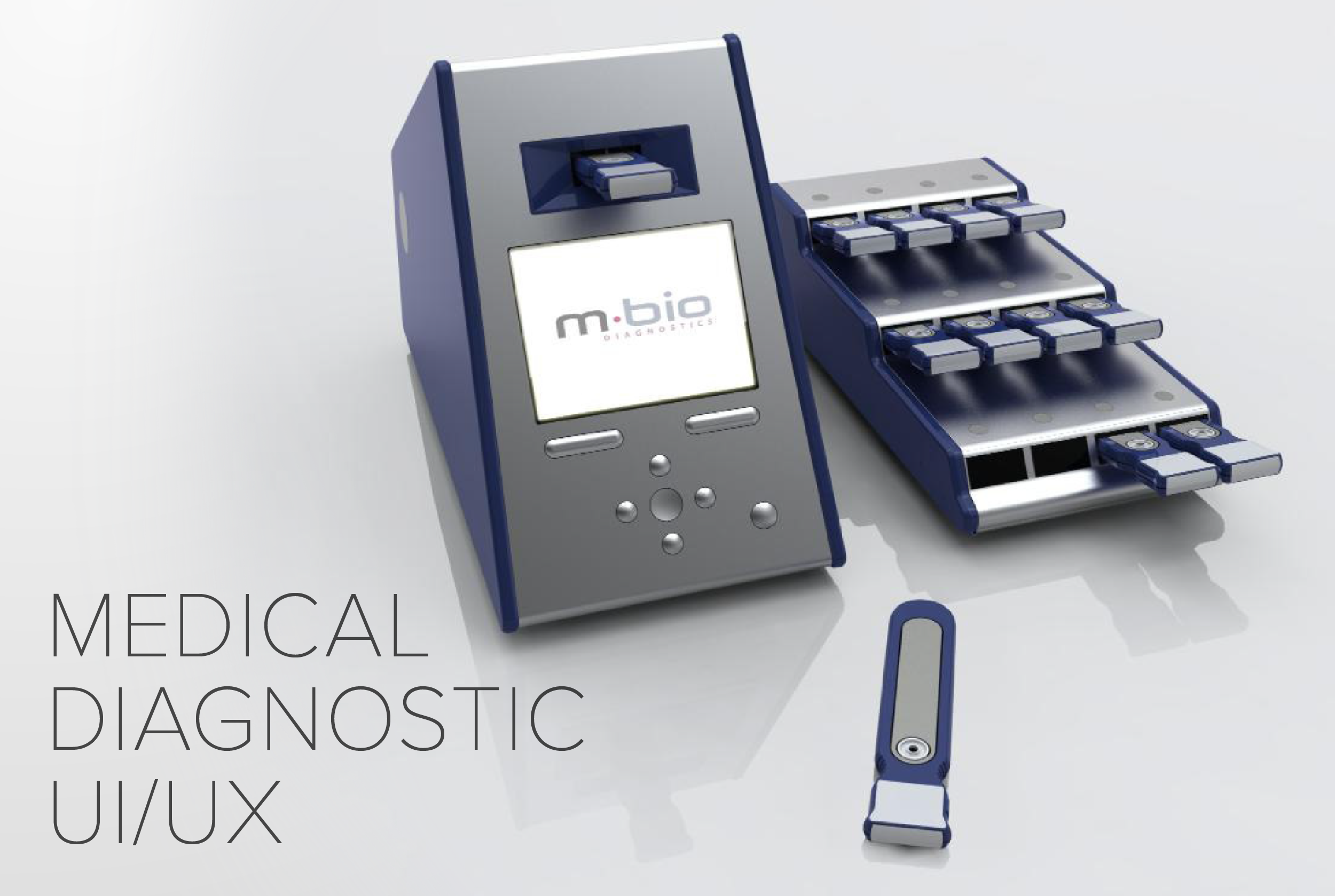 mBio Diagnostic Device