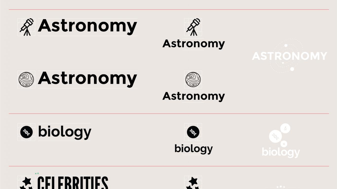 LogoSYstem Examples